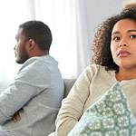 How To Lose Weight With An Unsupportive Spouse