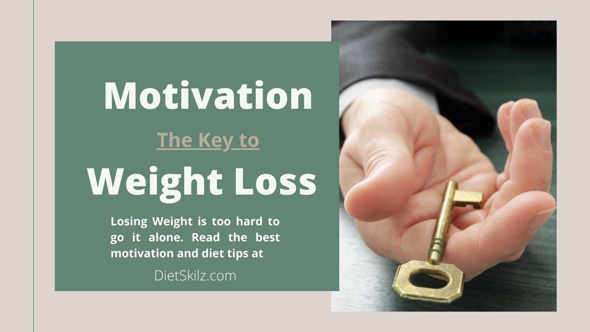Dietskilz For Weight Loss Motivation Social Image
