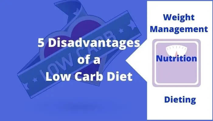 Are Low Carb Diets Bad For You