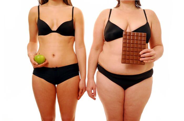 Why Are Skinny People Skinny