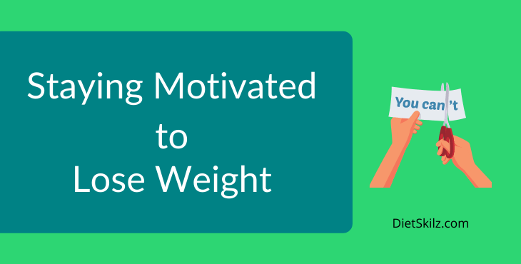 Random Thoughts About Weight Loss, Dieting, And Exercise