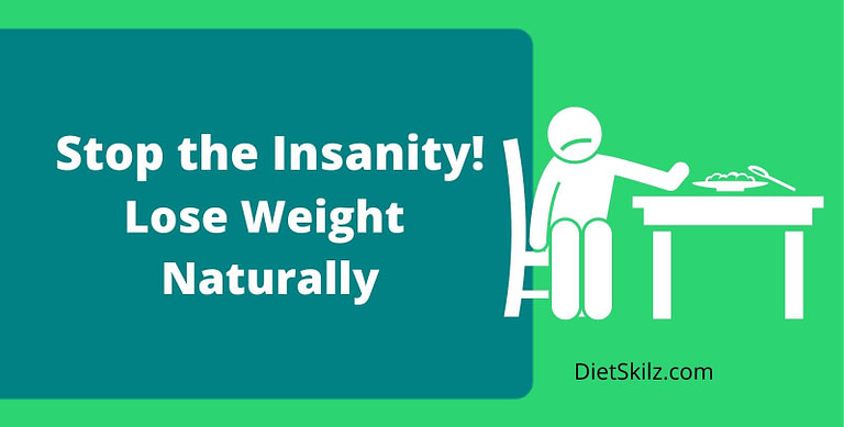 Lose Weight Naturally – 10 Weight Loss Tips That Work