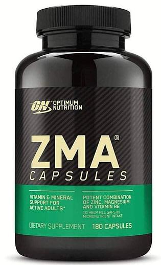 Zinc Magnesium Aspartate for Faster Muscle Repair