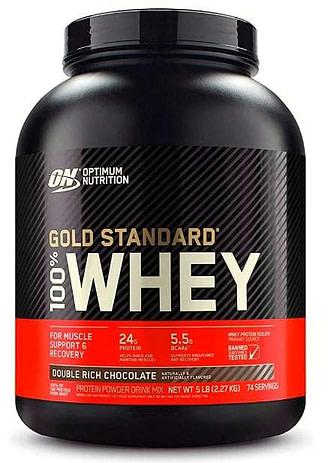 Gold Standard Best Whey Protein Powder