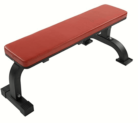 TTCZ Flat Home Gym Bench Weight Bench