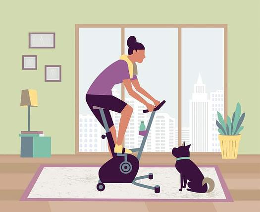 Best Home Exercise Equipment Mats