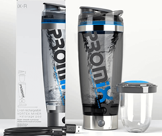 PROMiXX iX-R Protein Shaker Bottle