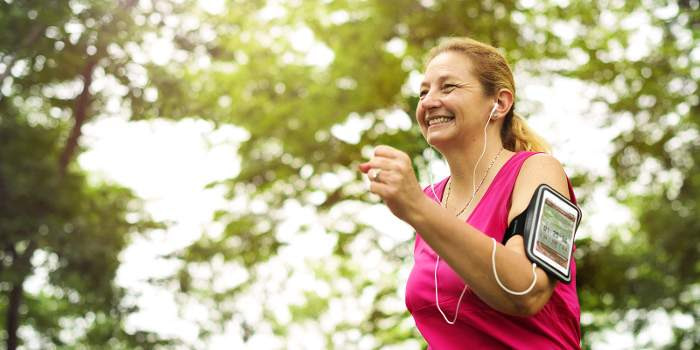 How Physical Fitness Relates to Your Good Health