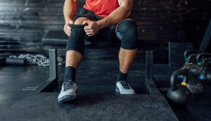 how to choose a knee sleeve with good compression
