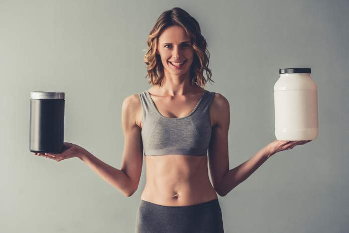 Best Pre Workout Supplements for Women