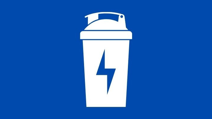 The Best Protein Shaker Bottles icon image