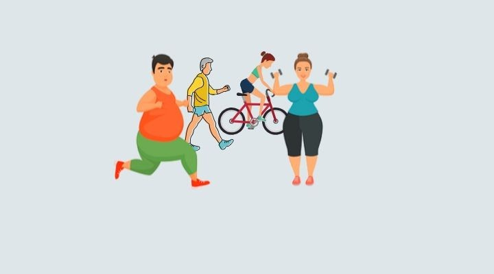 How to Control Diabetes with exercise